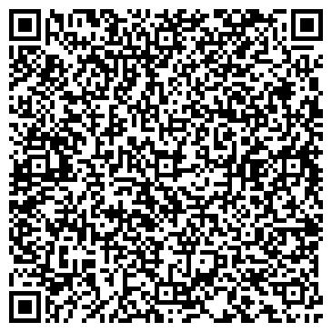 QR-код с контактной информацией организации ООО СК «АрхГарант»