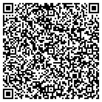 QR-код с контактной информацией организации ООО Юнитаргет