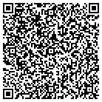QR-код с контактной информацией организации ООО friendhostel
