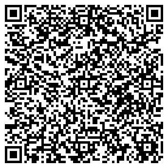 QR-код с контактной информацией организации ТМ BALLET GRACE.
