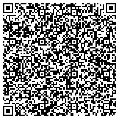 """QR-код с контактной информацией организации АНО Экспертно - правовой центр """"Прометей"""""""