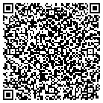 QR-код с контактной информацией организации КОМКОР