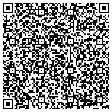 """QR-код с контактной информацией организации ип Доставка еды в г.Костанай """"Пицц-н-ролл"""""""