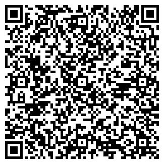 QR-код с контактной информацией организации ИП БанБасСтрой