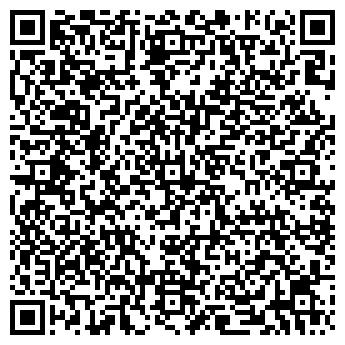 QR-код с контактной информацией организации ИП Идея пола