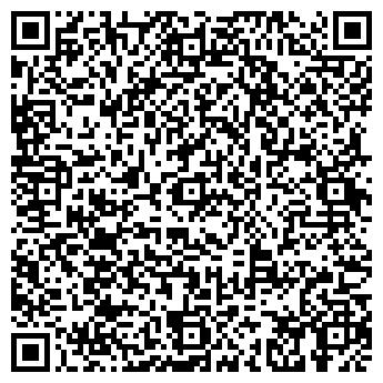 QR-код с контактной информацией организации ООО Мувинг Мастер