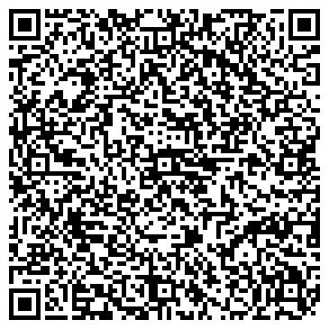 QR-код с контактной информацией организации Rodnichok Travel