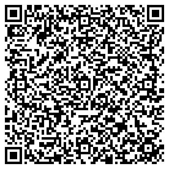QR-код с контактной информацией организации Частное предприятие Гласскерамикс