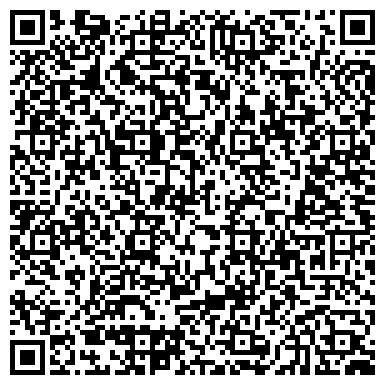QR-код с контактной информацией организации ТОО Обувная фабрика SAMHAT