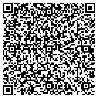 QR-код с контактной информацией организации ООО Юрист Чита