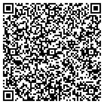 QR-код с контактной информацией организации ФОП Солопов