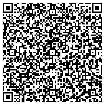 QR-код с контактной информацией организации Corp. Муж на час