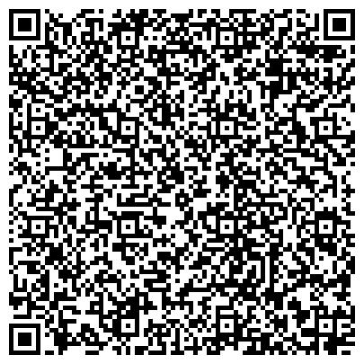 QR-код с контактной информацией организации Артмин, рекламное агентство