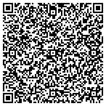 QR-код с контактной информацией организации ООО Атлас-Энерго