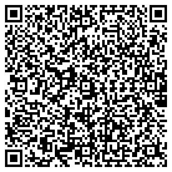 QR-код с контактной информацией организации РУСАТ