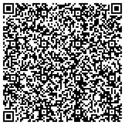 """QR-код с контактной информацией организации Гимнастическая сеть """"Baby Gym"""""""