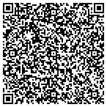 QR-код с контактной информацией организации Частный мастер