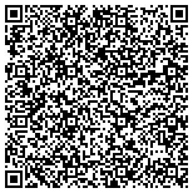"""QR-код с контактной информацией организации """"Уют Городок"""" Швейное Ателье"""