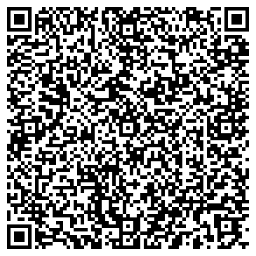 """QR-код с контактной информацией организации ООО Тюнинг центр """"Chescar"""""""
