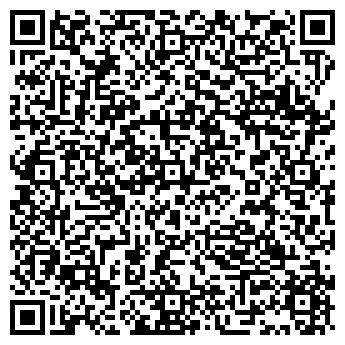 QR-код с контактной информацией организации ТМ Вікна Еліт
