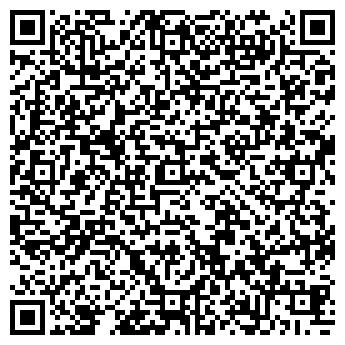 QR-код с контактной информацией организации СИТИНЕТ