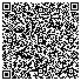 QR-код с контактной информацией организации ИП Hokkaido Доставка суши