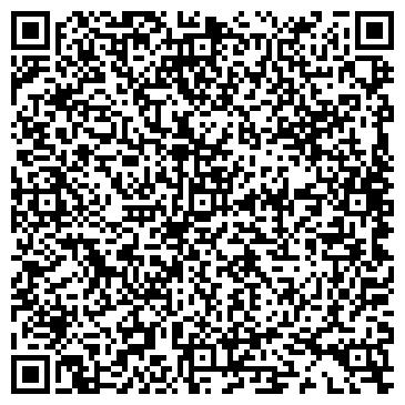 QR-код с контактной информацией организации ТОО ЕвроТрейд-Моторс