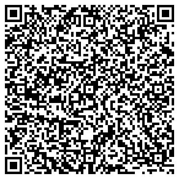 """QR-код с контактной информацией организации АО АОФ """"Казвторчермет"""""""