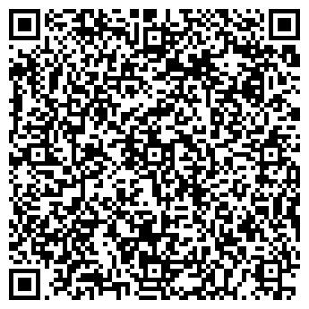 QR-код с контактной информацией организации НПП Фэнстер