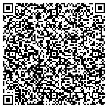 QR-код с контактной информацией организации IconDesignLAB.com