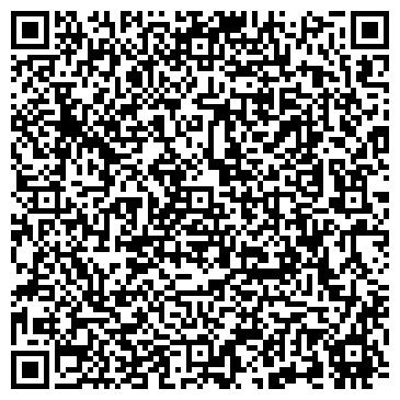 QR-код с контактной информацией организации The Best , АО