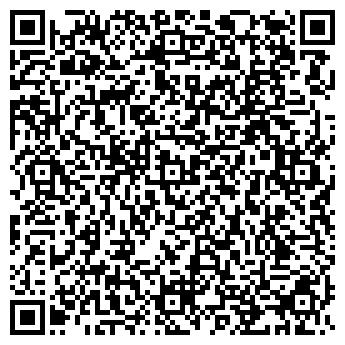 QR-код с контактной информацией организации GWL GROUP