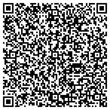 """QR-код с контактной информацией организации ПТУП """" Моя перспектива"""""""