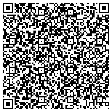 """QR-код с контактной информацией организации Школа танцев Романа Ковгана """"Dance School"""""""