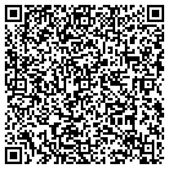 QR-код с контактной информацией организации ООО Allkresla