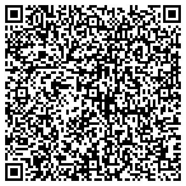 QR-код с контактной информацией организации ООО Милль Флер