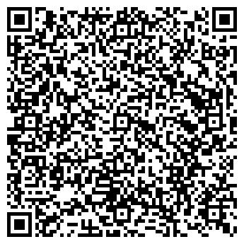 QR-код с контактной информацией организации ООО IPLACE