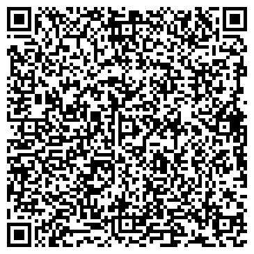 QR-код с контактной информацией организации ИП Магазин пивасик