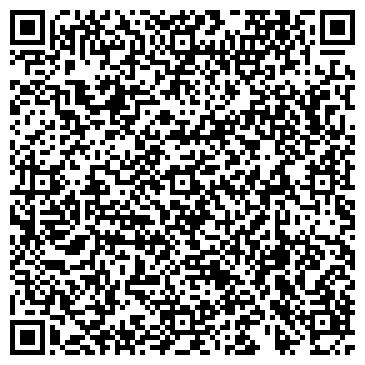 QR-код с контактной информацией организации ТОО Строительный магазин