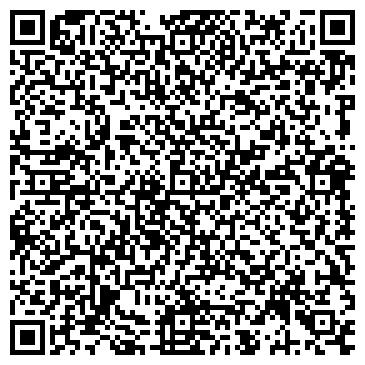 """QR-код с контактной информацией организации ТОО Автодом """"Ак Жол"""""""