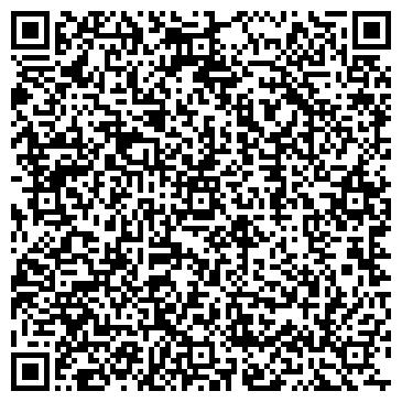 """QR-код с контактной информацией организации ЧП """"РУДЬ"""""""