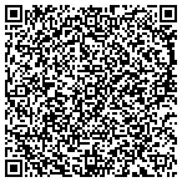 QR-код с контактной информацией организации ЧП «Авита-Сервис»