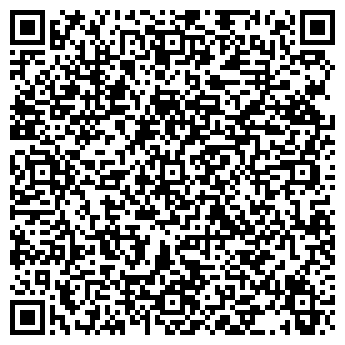 """QR-код с контактной информацией организации ЧП """"Никулин"""""""