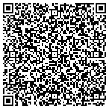 QR-код с контактной информацией организации ИП MebelRoom