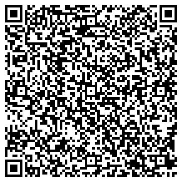 QR-код с контактной информацией организации ООО ДонСтройРемонт