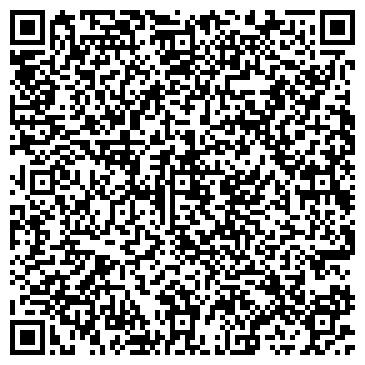 QR-код с контактной информацией организации ИП Северная рыба
