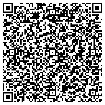 QR-код с контактной информацией организации ООО Автосервис Авторгань