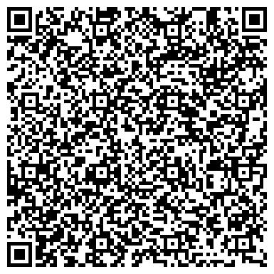 QR-код с контактной информацией организации Аксессуары и украшения для волос Hoopie, частное лицо