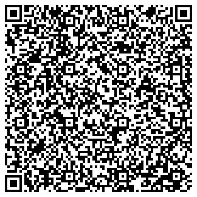 QR-код с контактной информацией организации МОСКОВСКАЯ ГИМНАЗИЯ ИМ. КИРИЛЛА И МЕФОДИЯ