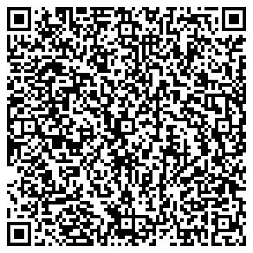 QR-код с контактной информацией организации ООО ВиссонСтиль